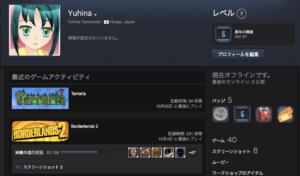 Steam 2014年ひとまとめ